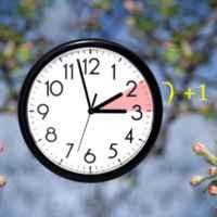 Március 29-én, vasárnap kezdődik a nyári időszámítás