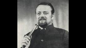 Elhunyt Zdeněk Sychra