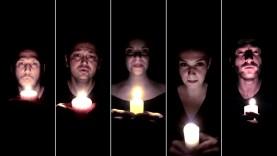 Ščedryk – a For You acapella együttes ajándéka