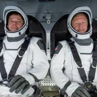 Nagy visszatérésre készül a NASA • élő közvetítés ma este!