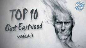 Clint Eastwood 90 éves