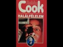 Robin Cook 80