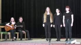 XXVIII. Tompa Mihály Országos Verseny – Sycorax diákszínpad