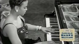 Hazel Scott (1920–1981)