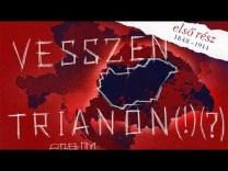 Vesszen Trianon(!)(?) • (1848–1914)