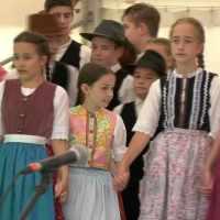 Tündérkert - A Csallóközi Gyermek Néptáncegyüttes (7)