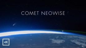 Borús az ég, nem látni az üstököst?