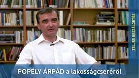 Popély Árpád 50