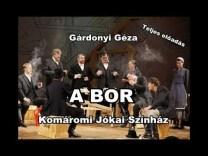 Gárdonyi Géza: A BOR – Komáromi Jókai Színház (Teljes előadás)