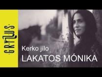 A Womex idei életműdíjátLakatos Mónika kapja
