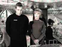 Űrhírek (meg egy régi film az Orion űrhajóról)