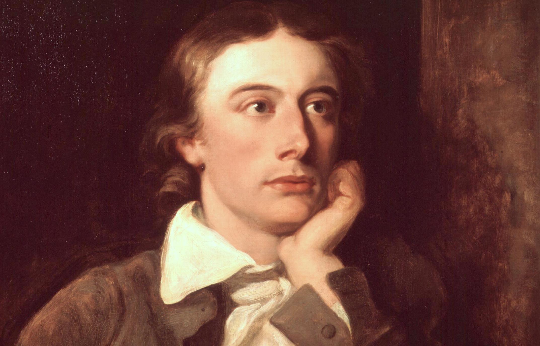 John Keats, a szépség költője