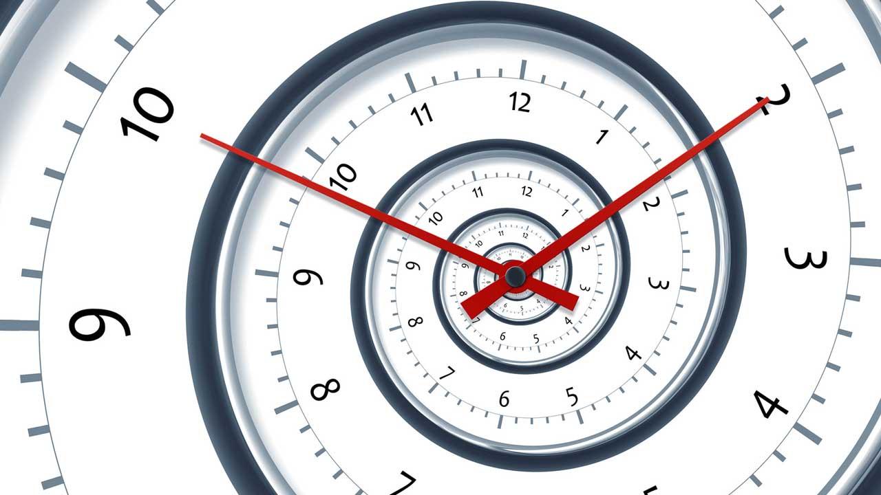 Ne felejtse el 1 órával visszaállítani az órákat!