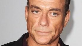Jean-Calude van Damme 60