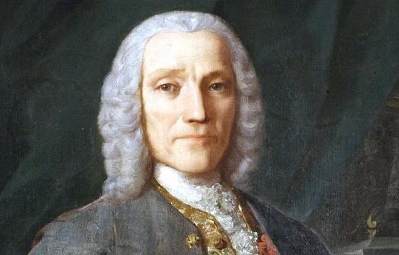 Giuseppe Domenico Scarlatti, a király gyerekeinek zenemestere