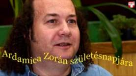 Ardamica Zorán 50 árnyalata