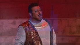 Kamen Csanev bolgár tenor a koronavírus-járvány áldozata lett