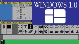 35 éve van velünk a Windows