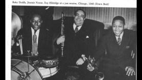 A XX. század egyik legérdekesebb zenésze: Louis Prima