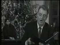 Karácsonyi énekek Gregor József előadásában