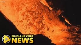 Nem nyugszik a Föld, a Kilauea is aktív