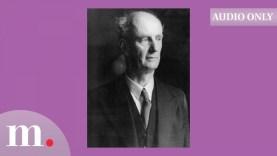 135 éve született Wilhelm Furtwängler