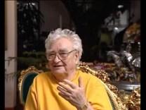 95 éve született Szász Endre
