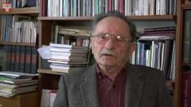 Takács András 90 éves
