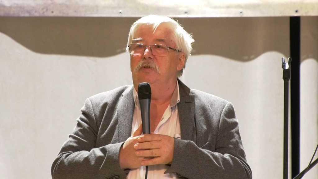 Huszár László