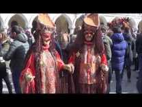 A leglátványosabb farsangi karneválok