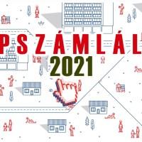Népszámlálás 2021 - útmutató a kitöltéshez