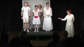Parti Nagy Lajos: Molière: Tartuffe (teljes előadás)