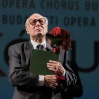Elhunyt Palcsó Sándor kétszeres Liszt Ferenc-díjas operaénekes