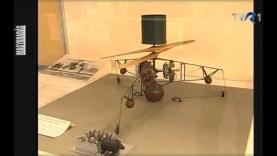 Asboth Oszkár, a helikoptertervezés magyar úttörője