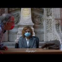 Román szatirikus film nyerte a 71. Berlinalét