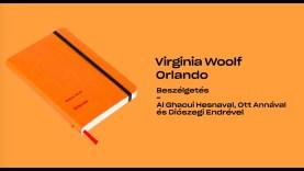 Virginia Woolf keskeny pallója