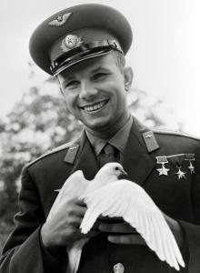 Jurij Alekszejevics Gagarin