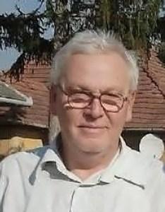 Hell István