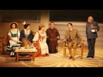 Molnár Ferenc: A hattyú (teljes előadás)
