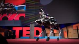 Robotok felhasználása a napi életben