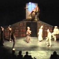 Bulgakov: A mester és Margarita • Arvisura Színház