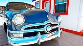 Pete benzinkútmúzeuma
