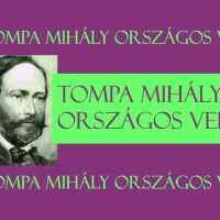 Visszavár a Tompa Mihály Országos Verseny