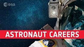 Űrhajósjelölteket keresnek