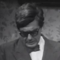 Karinthy Ferenc: Szellemidézés (Madách Kamaraszínház, 1975)