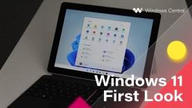 Ilyen lesz az új Windows 11
