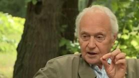 Schmidt Egon ornitológus 90 éves