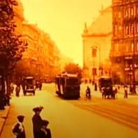 1896 óta először vannak Magyarországon az eredeti kamera-negatívok