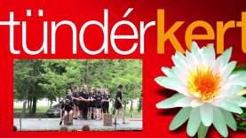 A Fókusz Gyermekszínpad a Tündérkertben: Érzelmek szivárványa (részlet)
