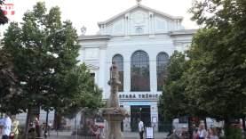 Trh-Piac-Markt címmel kültéri kiállítás nyílt Pozsonyban